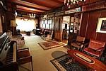 Warburton Lodge